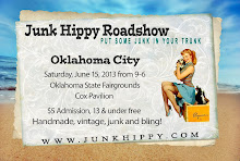 JUNK HIPPY ROADSHOW OKC!