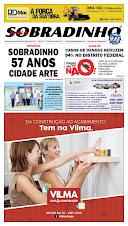 JORNAL VIRTUAL - FEVEREIRO de 2017 - ED Nº 316 - 1ª quinzena