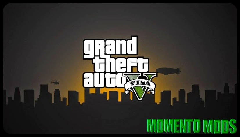 GTA SA - GTA V Visa Beta