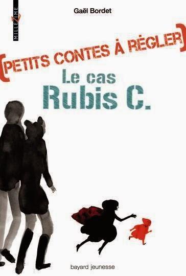 Le cas Rubis C. Gael Bordet