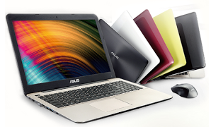 ASUS P452LA Driver Download