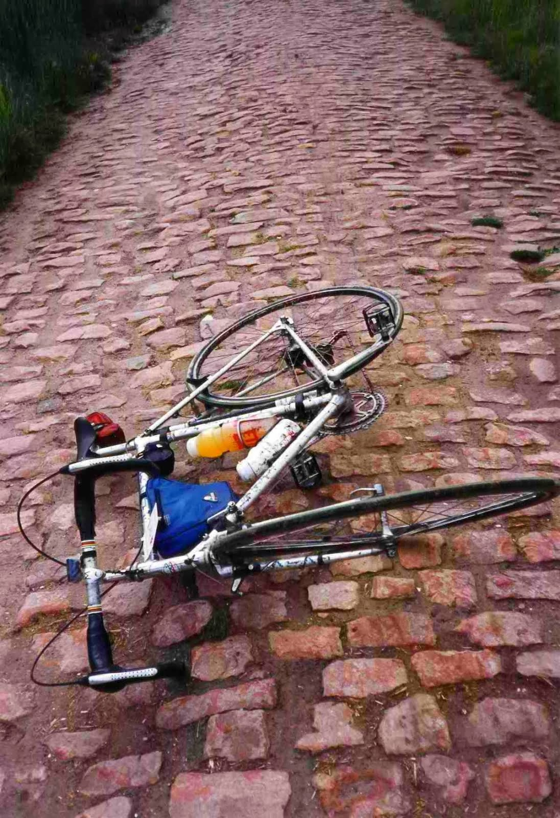 Paris Roubaix 1995
