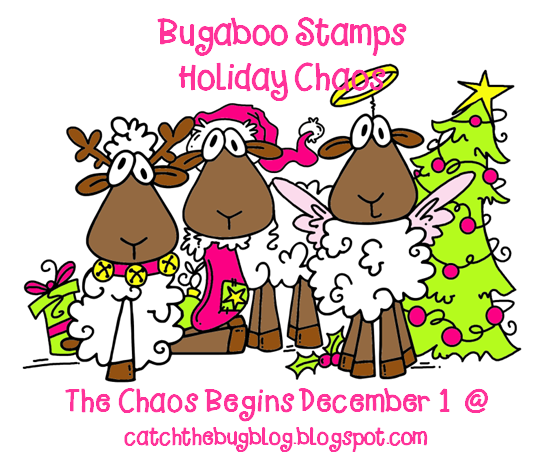 Christmas at Bugaboo