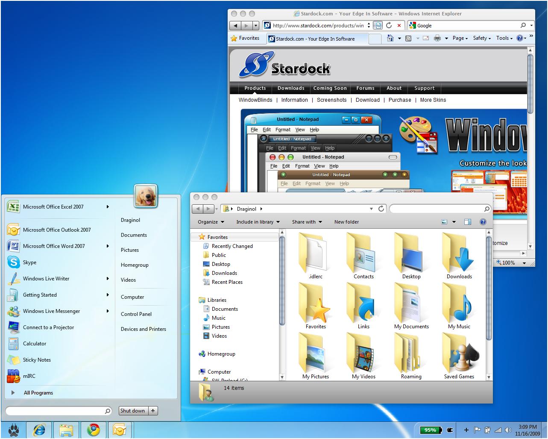 Windows Blinds 7 Full Version Crack 64 Bit