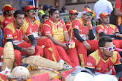CCL 4 Telugu Warriors vs Kerala Strikers Match Photos-thumbnail-17