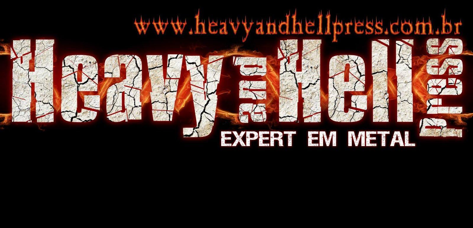 Agora estamos de cara nova! Clique na imagem e conheça o novo site da HEAVY AND HELL PRESS!