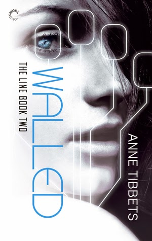 Walled by Anne Tibbets
