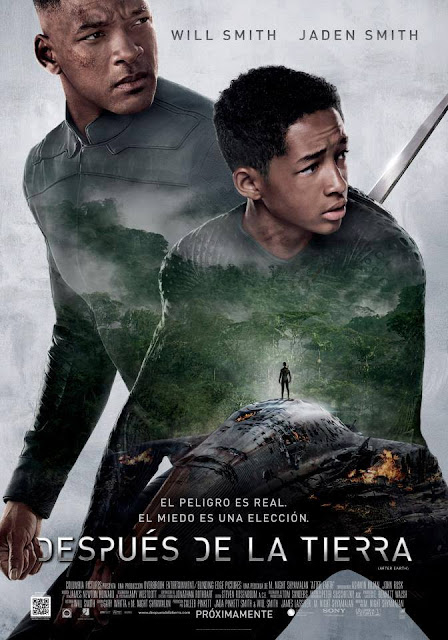 Después De La Tierra - TRAILER - TraileryTeaser.blogspot.com