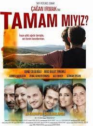 Ver Tamam Miyiz? (2013) Online
