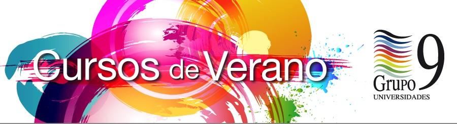 CURSOS DE VERANO  G-9
