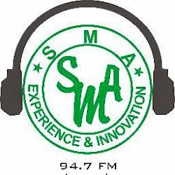 K01 now host COMMUNITY MUSIC on SMA College fm