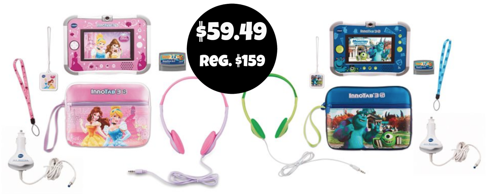 http://www.thebinderladies.com/2014/10/innotab-3s-gift-sets-by-vtech-5949.html#.VEqCbEvdtbw