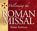 Read the complete 4-part catechesis on the New Roman Missal here.
