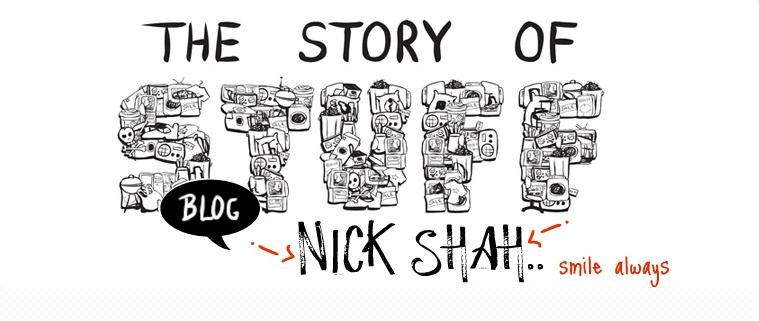 nickShahBlogger ^,^