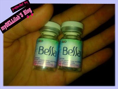 Geo Bella BS-202 Blue