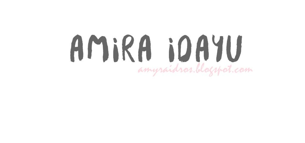 Amira Idayu