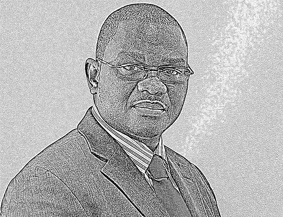 FROM THE ARCHIVES: INTERVIEW: THE SYLVESTER MENSAH STORY