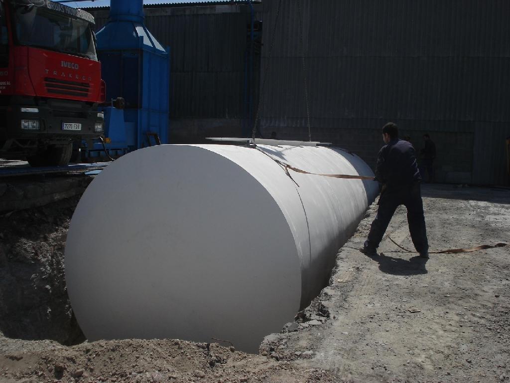 Fabricaci n e instalaci n de dep sitos de agua nombre blog - Depositos de agua ...