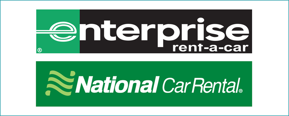 Enterprise  Day Car Rental
