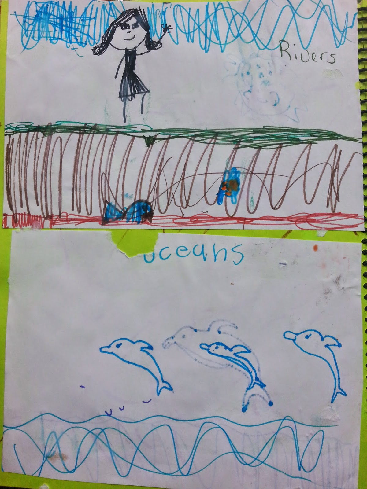 Ocean Biome Drawing Biomes Are And Drawing