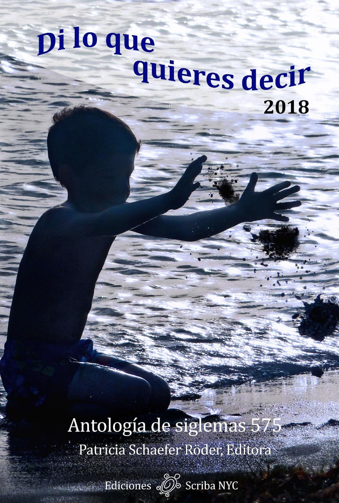 CÓMPRALO AQUÍ: DI LO QUE QUIERES DECIR 2018