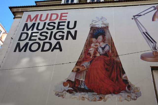MUDE Lisbon