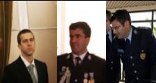 Directores Nacionais Adjuntos