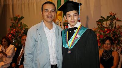 Juan Camilo Garzón Téllez - Mejor ICFES