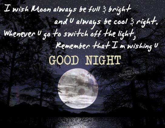 ucapan selamat malam kristen