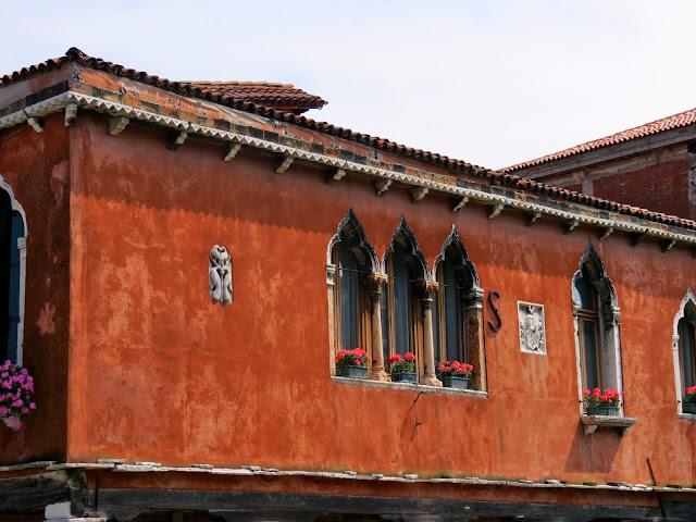 Murano house