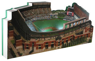 Baltimore Orioles MLB/Oriole Park at Camden Yards Jumbo Lighted