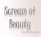Parceria  Scream of Beauty