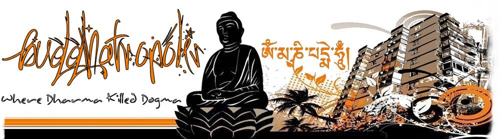 Buddhatropolis