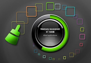 Smart RAM Booster Pro 1.7 For Android Full Apk