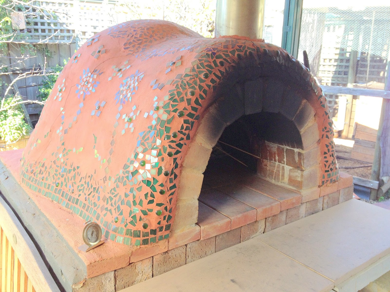 3 tips for successful cooking in your backyard clay oven the