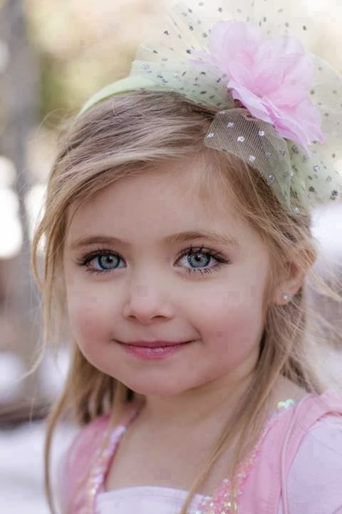 Lovely Baby Girl Kids Picture Gallery Cute Babies Pics