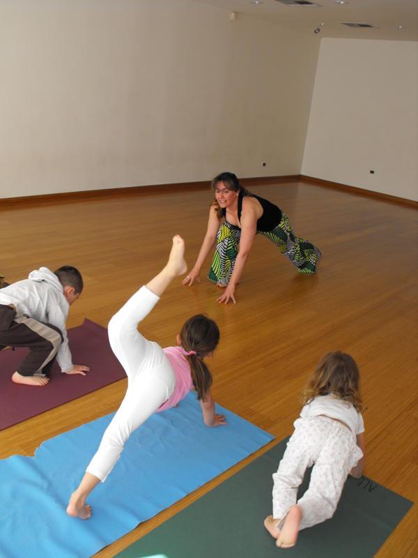 juego flexibilidad: