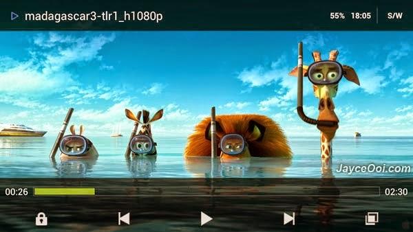 Mx player pro v1 7.24 Download