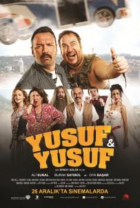 Yusuf Yusuf HD izle