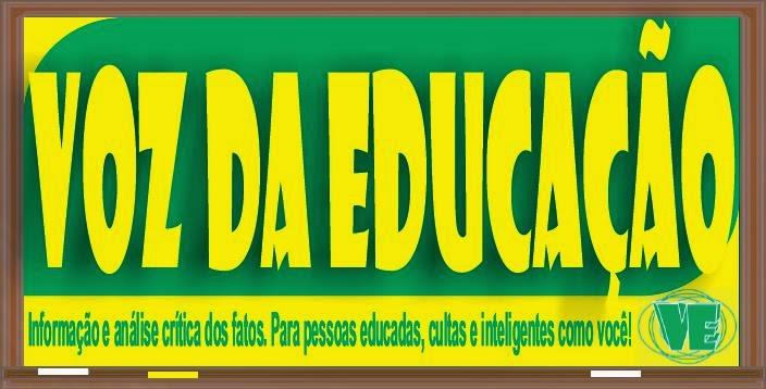 Jornal Voz da Educação