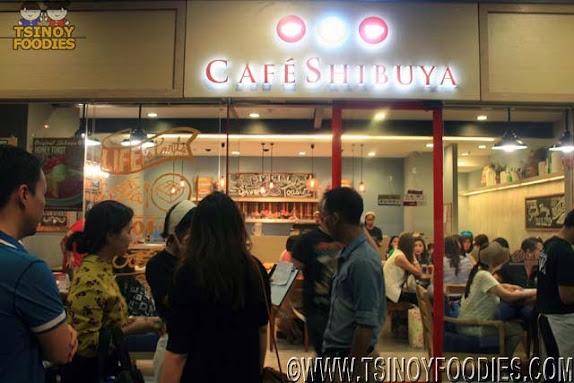 cafe shibuya