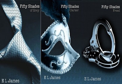 novel erotis fifty shades of grey