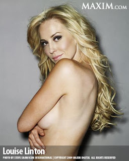 Louise Linton,Scotland Model , Scotland,  Profile and biography