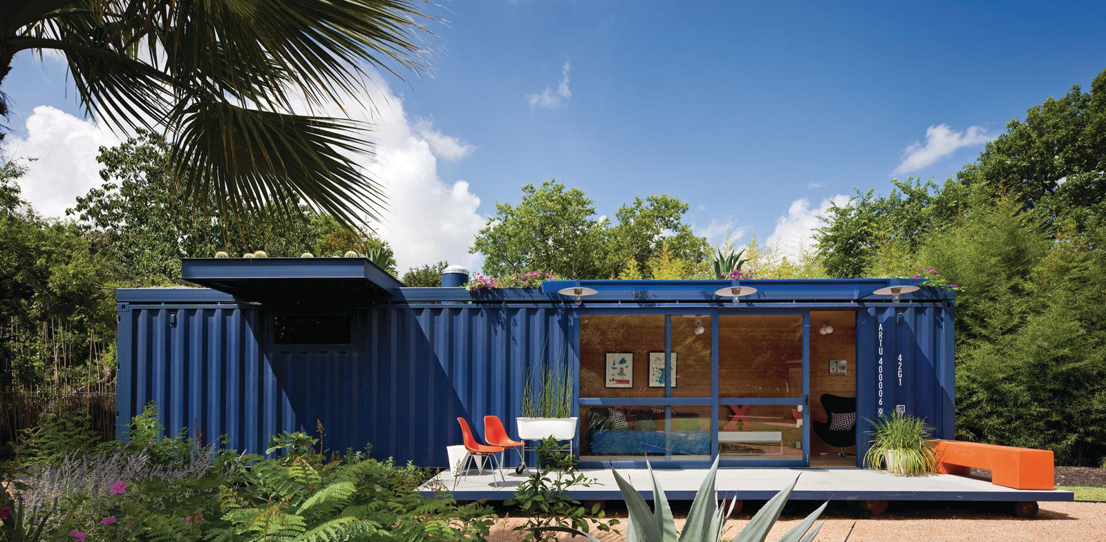 Steel Shipping Container Homes 1600 x 785