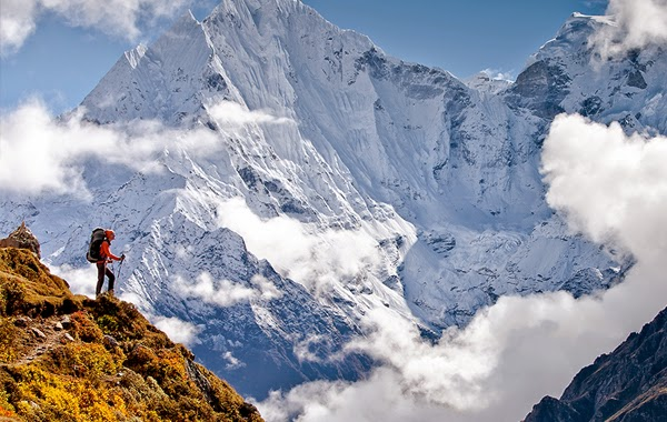Nepal Photo Gallery