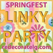 Fiesta de enlaces de Primavera con 'Lola Godoy'