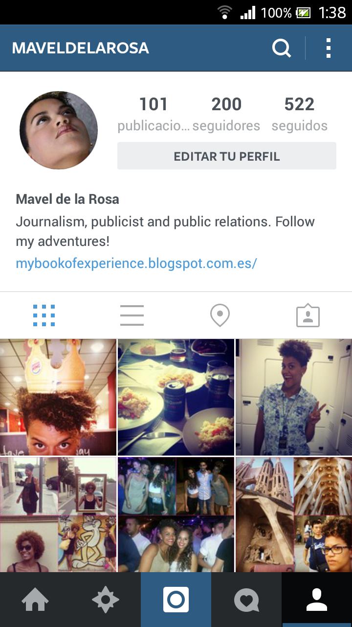 como subir los seguidores de Instagram