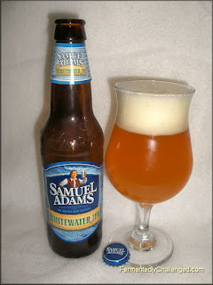Samuel Adams Whitewater IPA
