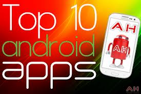 10 Best app Android most popular