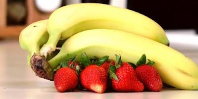 Juices against stress low fat